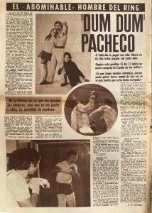 Mear Sangre, novela, libro, boxeador español